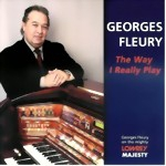 Bild 1 von CD07_THE WAY I REALLY PLAY von George Fleury